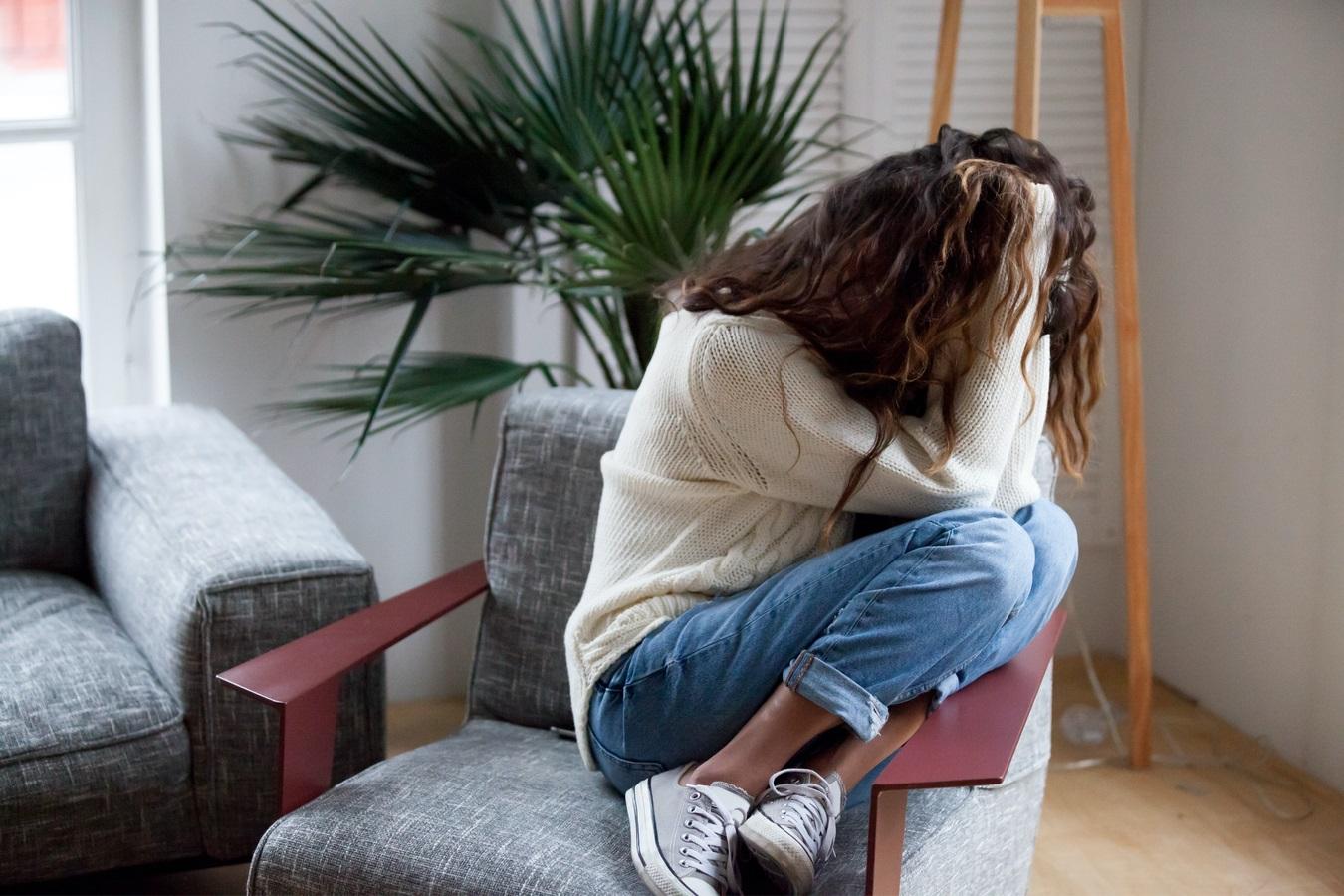 Comment faire pour calmer une femme nerveuse?